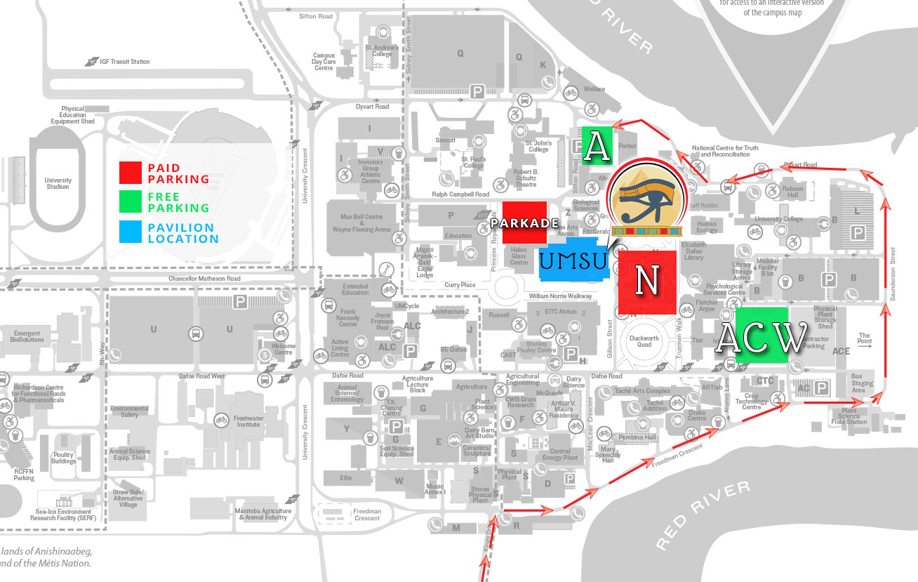 Parking-Map-thursday-game-night